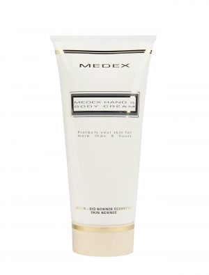 MEDEX Hand & Body Cream 100 ml.