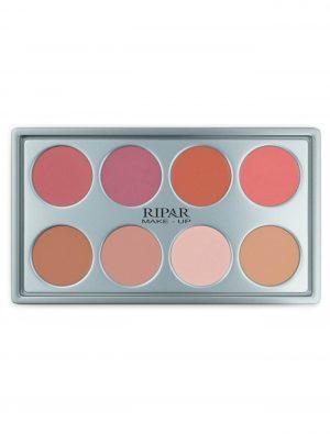 Ripar Blush Palette 1