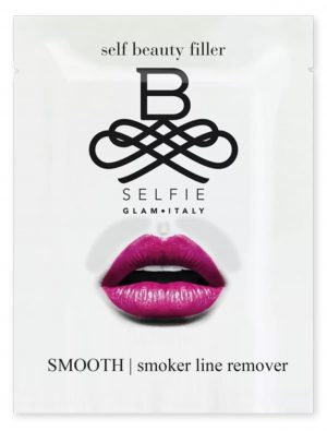 B-Selfie Smooth / Smoker Line Remover