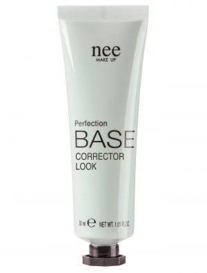 Nee Perfection Base Corrector Look 30ml - Green