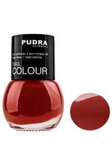 Pudra Nail Polish - 01