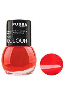 Pudra Nail Polish - 11