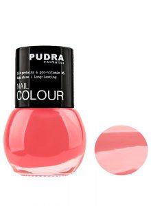 Pudra Nail Polish - 21