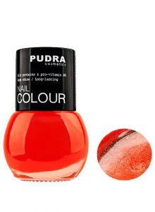Pudra Nail Polish - 22