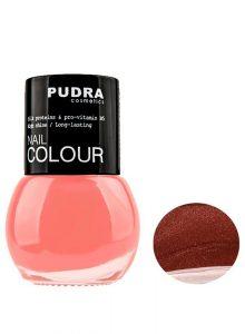 Pudra Nail Polish - 25