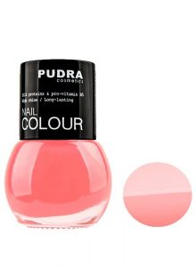 Pudra Nail Polish - 26