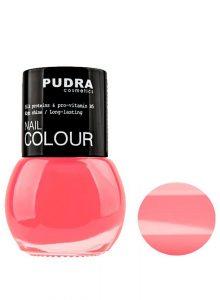 Pudra Nail Polish - 28