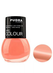 Pudra Nail Polish - 34