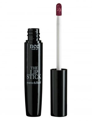 The Lipstick Matte & Fluid