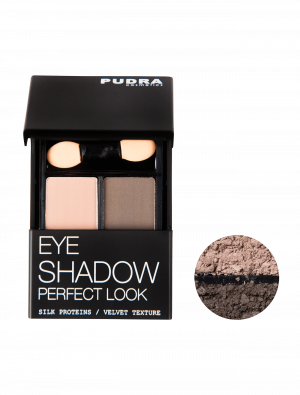 Pudra Eye Shadow