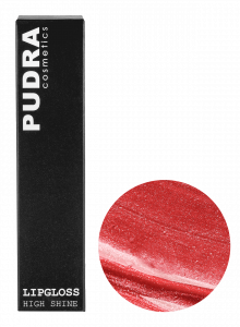 Pudra Lip Gloss - 11 Ruby Shine