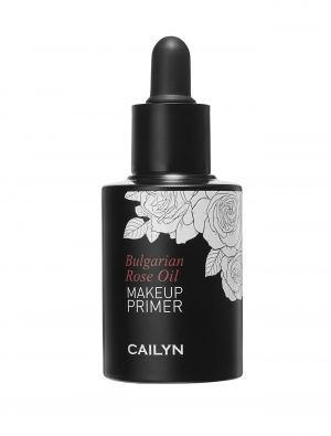 Bulgarian Rose Oil Makeup Primer