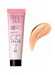 CC Cream - 01 Natural Beige