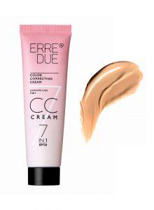 CC Cream - 02 Light Tan