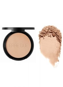 Compact Powder - 02 naked