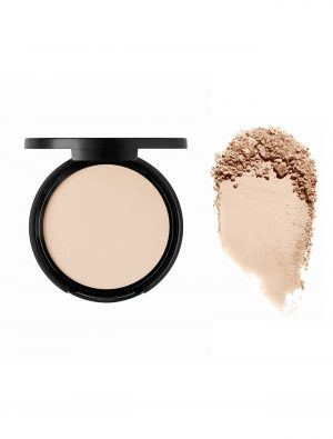 Compact Powder Oil Free