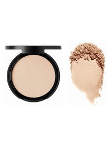 Compact Powder Oil Free - 202 silky beige