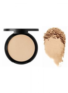 Compact Powder Oil Free - 203 pure honey