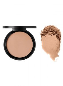 Compact Powder Oil Free - 204 light caramel