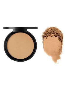 Compact Powder Oil Free - 205 natural tan