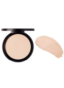 Long stay compact foundation SPF30 - 601 Bare