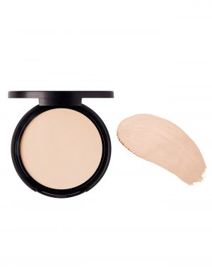 Long stay compact foundation SPF30