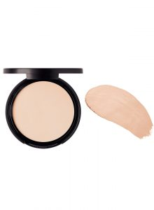 Long stay compact foundation SPF30 - 602 Buff