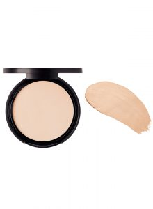 Long stay compact foundation SPF30 - 603 Butternut