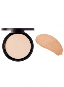 Long stay compact foundation SPF30 - 605 Cocoa