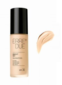 Perfect Mat Foundation - 01A Blanc