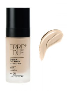 Perfect Mat Touch Foundation - 301 Pale Ivory