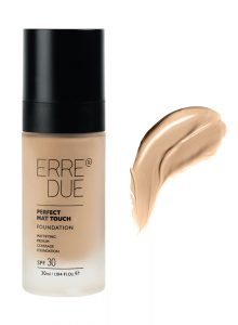 Perfect Mat Touch Foundation - 303 Medium Beige