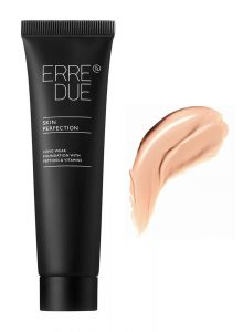 Skin Perfection Foundation - 602 Bisque