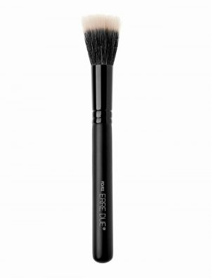 Professional Mixed Fiber Foundation Brush FD02